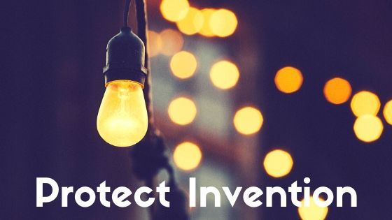 protect an invention