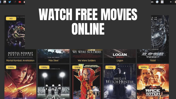 Watch Free Movies Online no sign up