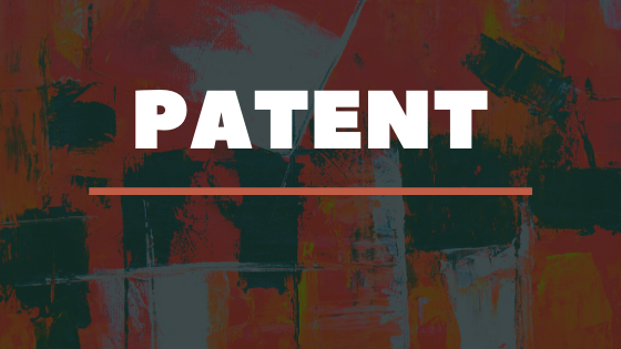 the process of patent maintaining